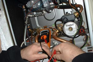 Heating Repairs, Boiler Repairs and Plumbing Services