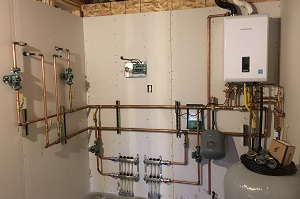 Heating Repair and New Boiler Installation Wasilla, AK